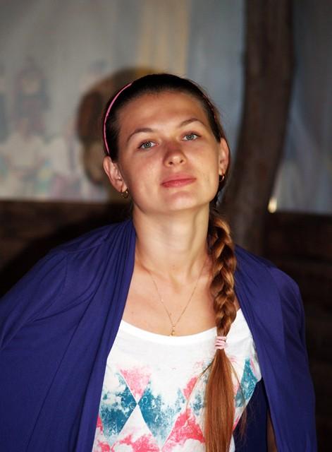 Анна Шнит