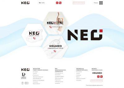 Центр косметологии и медицины NEO