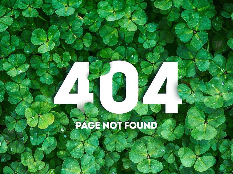 Дизайн страницы 404  ( 404 page design )